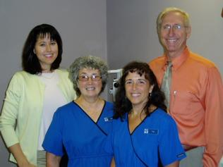 Dorsett Chiropractic and Associates